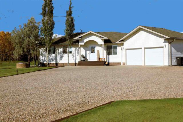 113 63212 Rge Rd 423, Rural Bonnyville M.D., AB T9M 1P4 (#E4148300) :: Mozaic Realty Group