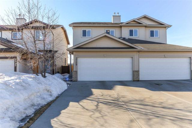 3729 160A Avenue, Edmonton, AB T5Y 3G1 (#E4148305) :: The Foundry Real Estate Company