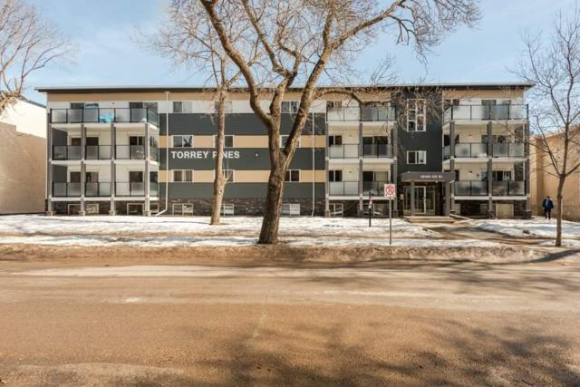 305 10145 113 Street, Edmonton, AB T5K 1P1 (#E4148310) :: The Foundry Real Estate Company