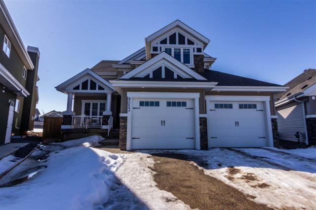 9053 24 Avenue, Edmonton, AB T6X 2C4 (#E4148328) :: The Foundry Real Estate Company