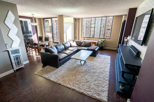 1604 9808 103 Street, Edmonton, AB T5K 2G4 (#E4148336) :: The Foundry Real Estate Company