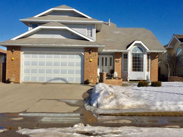 12435 54 Street, Edmonton, AB T5W 3N8 (#E4148338) :: The Foundry Real Estate Company