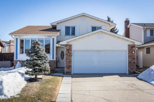 14327 123 Street, Edmonton, AB T5X 3M1 (#E4148362) :: The Foundry Real Estate Company
