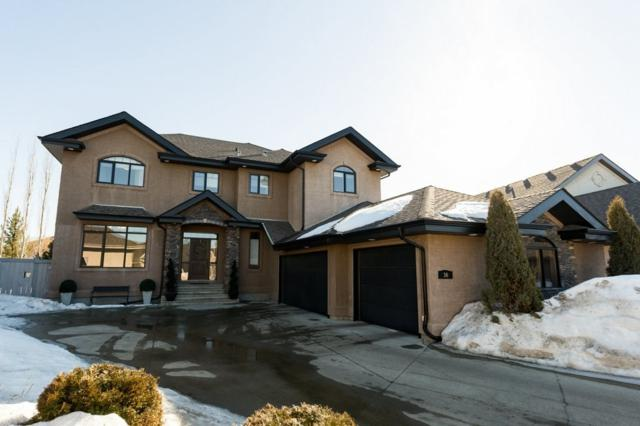 36 Lafleur Drive, St. Albert, AB T8N 7N1 (#E4148379) :: The Foundry Real Estate Company