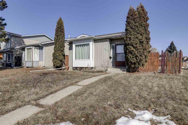 4317 37 Street, Edmonton, AB T6L 4K2 (#E4148418) :: The Foundry Real Estate Company