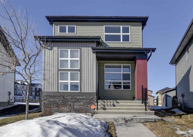 18104 75 Street, Edmonton, AB T5Z 0M2 (#E4148428) :: The Foundry Real Estate Company