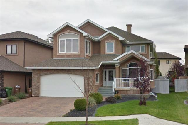27 Kingsmoor Close, St. Albert, AB T8N 0X2 (#E4148479) :: The Foundry Real Estate Company