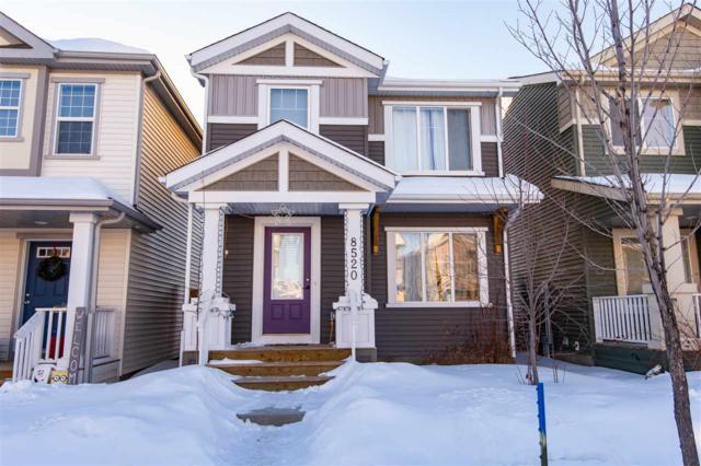 8520 Ellis Link, Edmonton, AB T6M 0P8 (#E4148527) :: The Foundry Real Estate Company