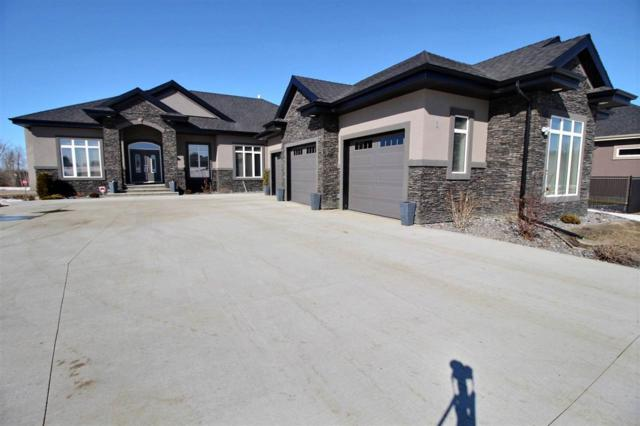 1 26107 TWP RD 532 A, Rural Parkland County, AB T7Y 1A1 (#E4148539) :: David St. Jean Real Estate Group