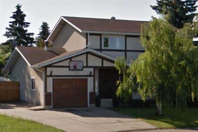 4023 75 Street, Edmonton, AB T6H 3A8 (#E4148540) :: Müve Team | RE/MAX Elite