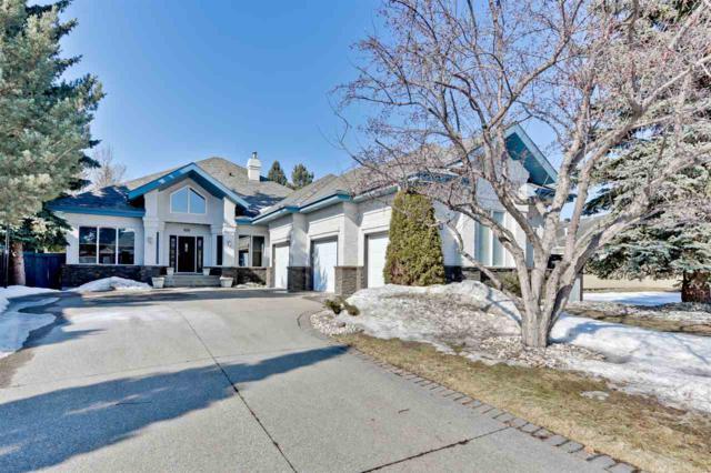 880 Wheeler Road W, Edmonton, AB T6M 2E1 (#E4148545) :: The Foundry Real Estate Company