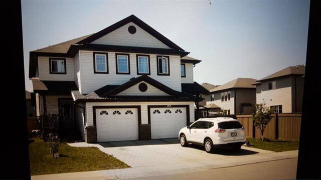 11425 14 Avenue SW, Edmonton, AB T6W 0N4 (#E4148559) :: The Foundry Real Estate Company
