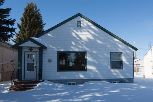 5218 52 Street, Thorsby, AB T0C 2P0 (#E4148576) :: The Foundry Real Estate Company