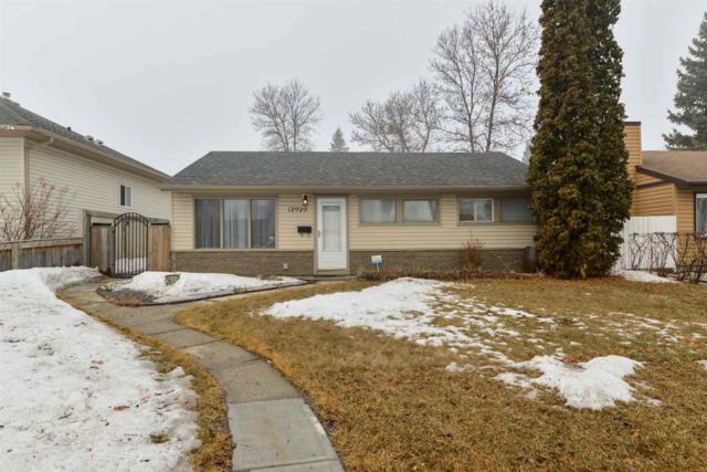 12920 104 Street, Edmonton, AB T5E 4N9 (#E4148590) :: The Foundry Real Estate Company