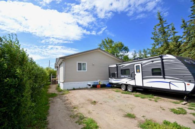 141 2 Street, Rural Parkland County, AB T0E 2B0 (#E4148639) :: Mozaic Realty Group