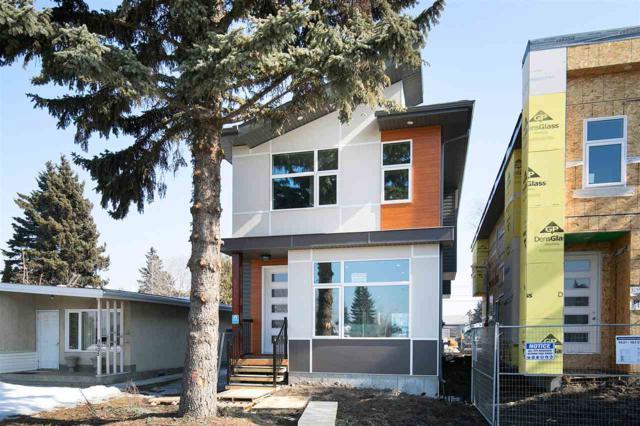 Edmonton, AB T5P 3M9 :: The Foundry Real Estate Company