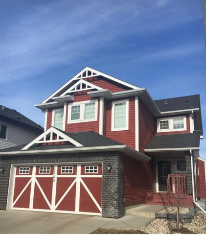 7260 Essex Way NW, Sherwood Park, AB T8H 0L3 (#E4148657) :: David St. Jean Real Estate Group