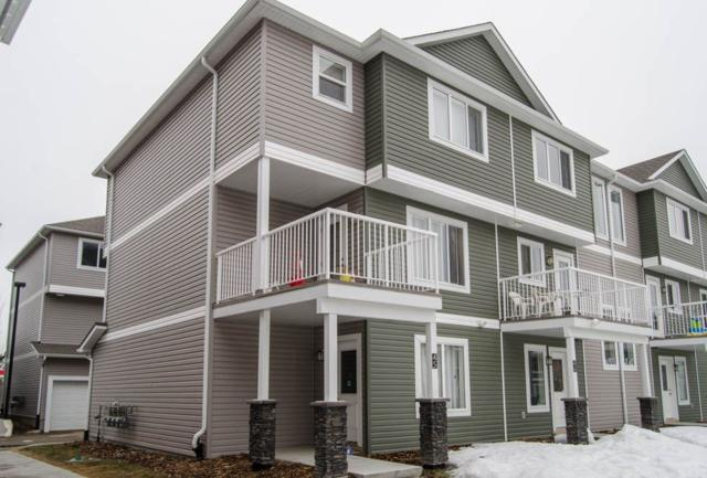 45 1816 Rutherford Road, Edmonton, AB T6W 2K6 (#E4148658) :: The Foundry Real Estate Company