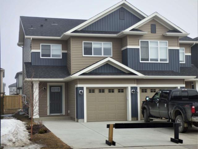 803 Berg Loop, Leduc, AB T9E 1G9 (#E4148675) :: The Foundry Real Estate Company