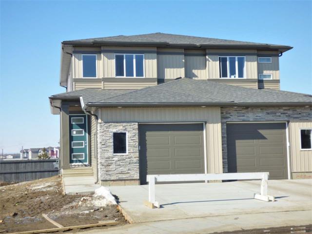 740 Berg Loop, Leduc, AB T9E 1G8 (#E4148676) :: The Foundry Real Estate Company