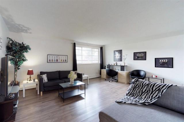 107 10035 164 Street, Edmonton, AB T5P 4L4 (#E4148677) :: The Foundry Real Estate Company