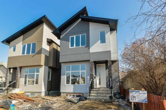 Edmonton, AB T5P 1T2 :: The Foundry Real Estate Company
