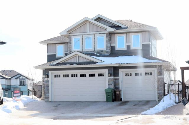 8 Nadia Place, St. Albert, AB T8N 4H8 (#E4148708) :: The Foundry Real Estate Company