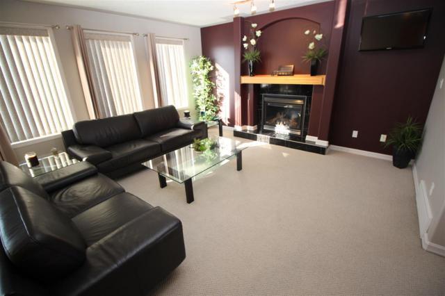 209 Macewan Road, Edmonton, AB T6W 1R2 (#E4148713) :: The Foundry Real Estate Company