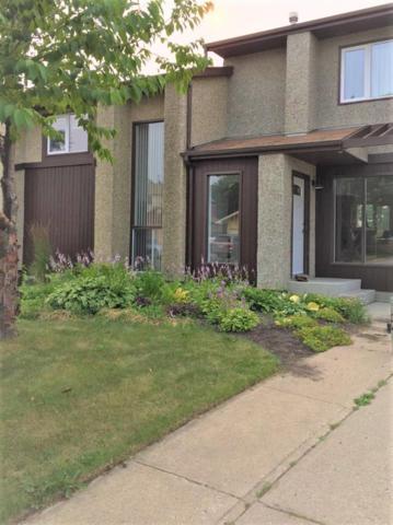3820 57 Street NW, Edmonton, AB T6L 1W1 (#E4148741) :: The Foundry Real Estate Company