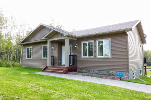 211 Bridlewood Trail, Rural Lac Ste. Anne County, AB T0E 1V0 (#E4148777) :: Mozaic Realty Group