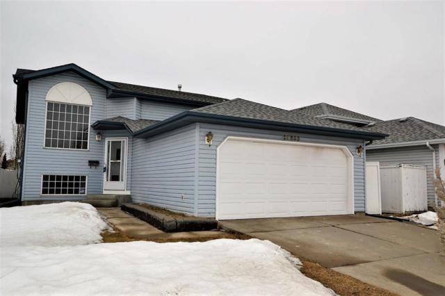 13853 131A Avenue NW, Edmonton, AB T5L 5A6 (#E4148779) :: The Foundry Real Estate Company