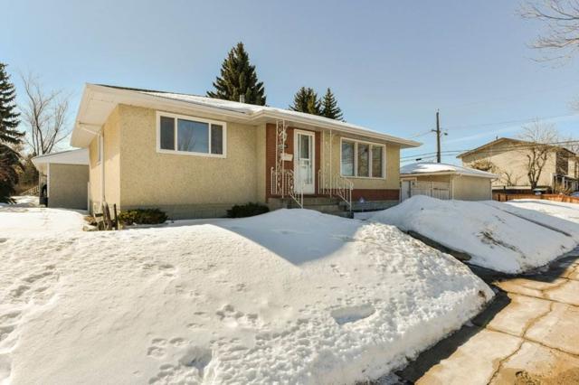 12503 131 Avenue, Edmonton, AB T5L 3N3 (#E4148787) :: The Foundry Real Estate Company