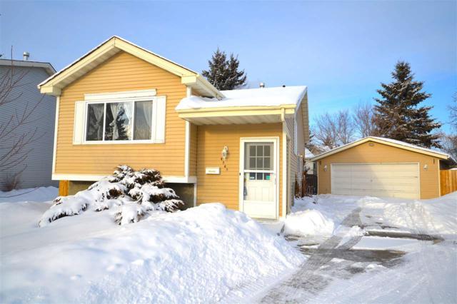4560 32 Ave Avenue, Edmonton, AB T6L 4X5 (#E4148794) :: The Foundry Real Estate Company