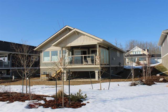 548 55101 Ste. Anne Trail, Rural Lac Ste. Anne County, AB T0E 1A1 (#E4148835) :: Müve Team | RE/MAX Elite