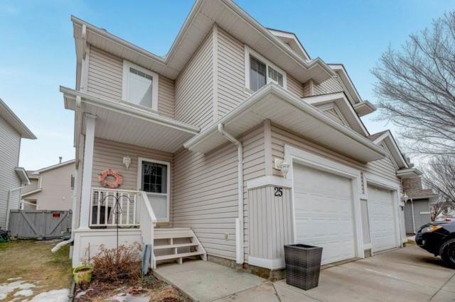 25 4020 21 Street, Edmonton, AB T6T 1T8 (#E4148935) :: The Foundry Real Estate Company