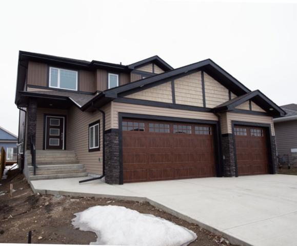90 Westlin Drive, Leduc, AB T9E 0N7 (#E4149183) :: The Foundry Real Estate Company