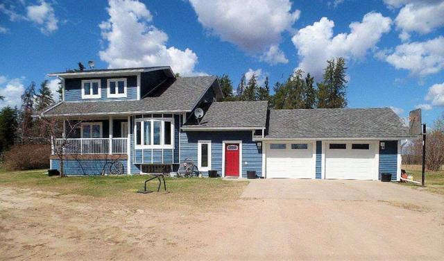 47222 Hwy 55, Rural Bonnyville M.D., AB T0A 2A0 (#E4149248) :: The Foundry Real Estate Company