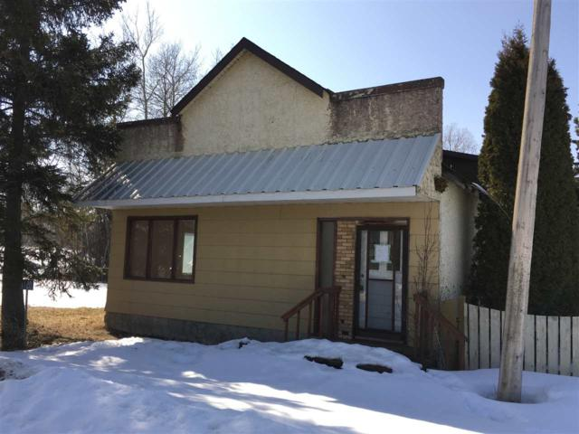 1120 1 Street, Sunnybrook, AB T0C 2M0 (#E4149291) :: The Foundry Real Estate Company
