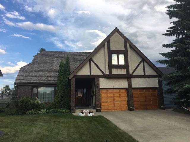 8717 100 Avenue, Fort Saskatchewan, AB T8L 2Y6 (#E4149334) :: The Foundry Real Estate Company