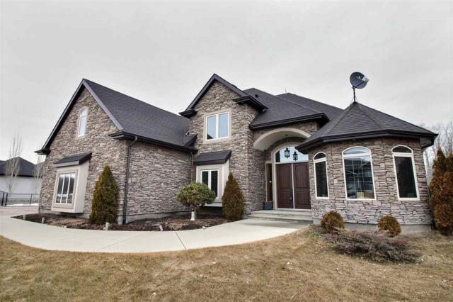 21424 25 Avenue, Edmonton, AB T6M 0E1 (#E4149338) :: The Foundry Real Estate Company
