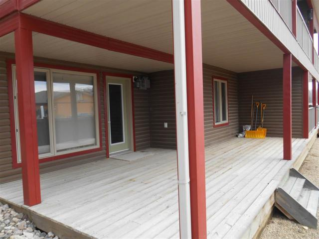 # 2  33 Heron Point, Rural Wetaskiwin County, AB T0C 2V0 (#E4149398) :: Mozaic Realty Group