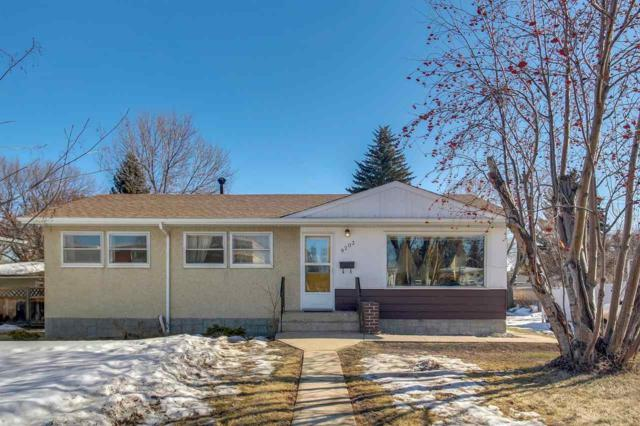 9203 149 Street, Edmonton, AB T5R 1C1 (#E4149412) :: Müve Team | RE/MAX Elite