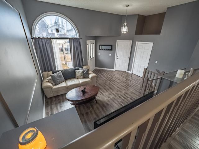 62 Deer Park Boulevard, Spruce Grove, AB T7X 3J6 (#E4149417) :: The Foundry Real Estate Company