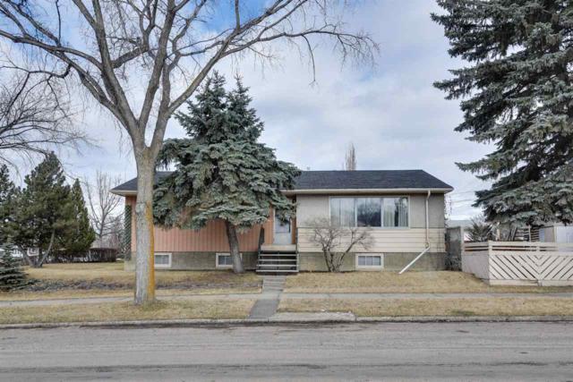 7808 98A Avenue, Edmonton, AB T6A 0C6 (#E4149431) :: Müve Team   RE/MAX Elite