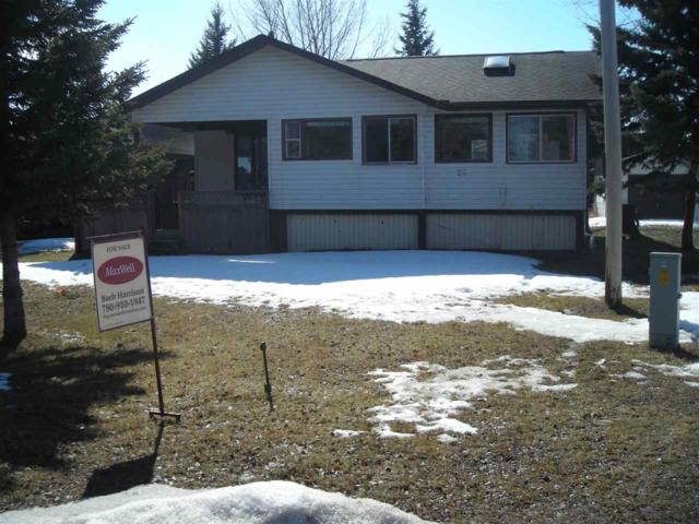 26 Grandview Beach, Rural Wetaskiwin County, AB T0C 2V0 (#E4149539) :: The Foundry Real Estate Company