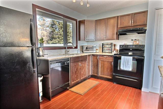 5230 52 Avenue, Bon Accord, AB T0A 1N0 (#E4149602) :: David St. Jean Real Estate Group