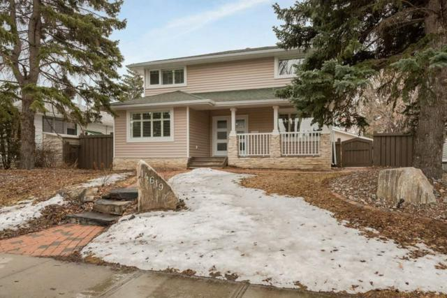 14619 92A Avenue, Edmonton, AB T5R 5E5 (#E4149612) :: Müve Team | RE/MAX Elite
