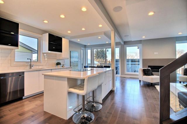 10760 69 Street, Edmonton, AB T6A 2T3 (#E4149641) :: The Foundry Real Estate Company