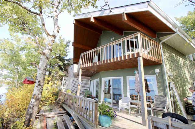 196 Bonnyville Beach, Rural Bonnyville M.D., AB T9N 2H6 (#E4149762) :: David St. Jean Real Estate Group