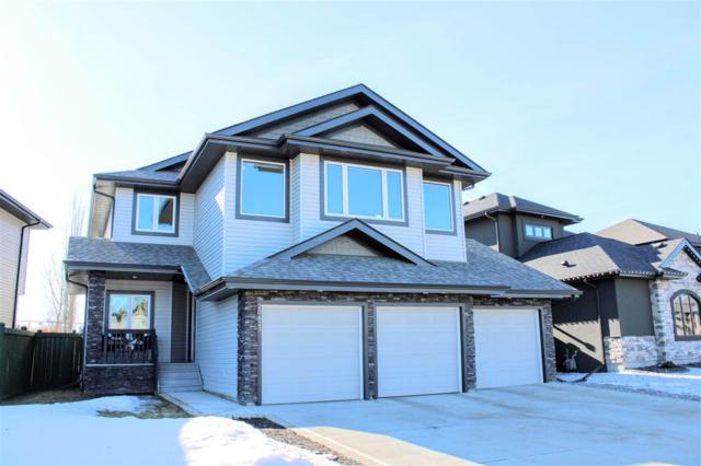 20623 93 Avenue NW, Edmonton, AB T5T 4B2 (#E4149848) :: Müve Team | RE/MAX Elite